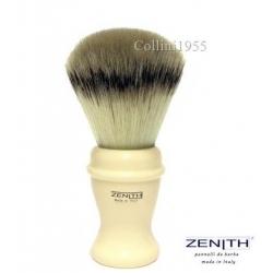 Pennello da barba Zenith 504 Fibre Sintetiche TS