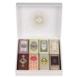 Confezione Collezione Classico da 8 saponi x 50 g