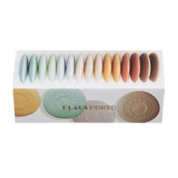 Confezione Collezione Deco Ospite da 15 saponi x 10 g