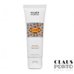 Claus Porto Crema Mani Banho 50 ml