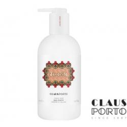 Claus Porto Sapone liquido Favorito  300 ml