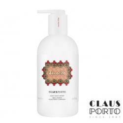 Claus Porto Crema corpo Favorito 300 ml