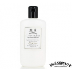 Balsamo per capelli Coconut Oil Conditioner 100 ml D.R. Harris