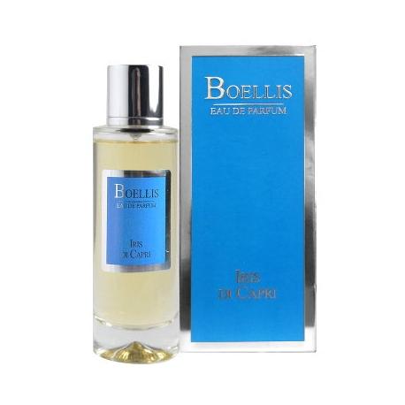 Boellis Iris di Capri Eau de Parfum 100 ml