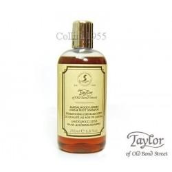 Hair and Body Shampoo SandaloTaylor