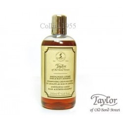 Hair and Body Shampoo SandaloTaylor