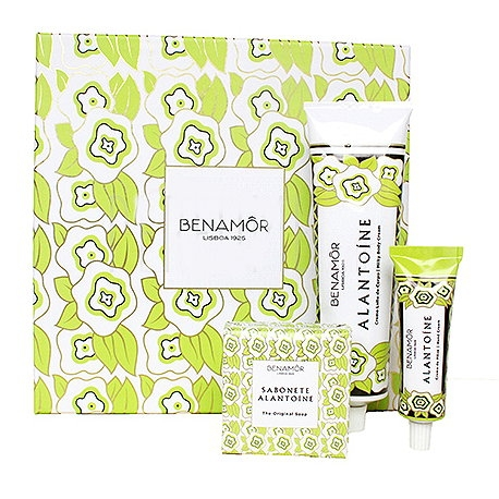 Benamôr Scatola Regalo Alantoíne Gift Set Hand and Body