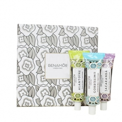 Benamôr Scatola Regalo Hand Cream Gift Set