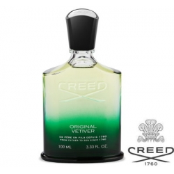 Creed Original Vetiver Eau de Parfum 100 ml