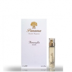 Panama Amaryllis Eau de Parfum Woman 15 ml Traveler