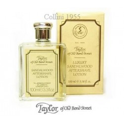 After  shave Taylor Sandalwood Lotion