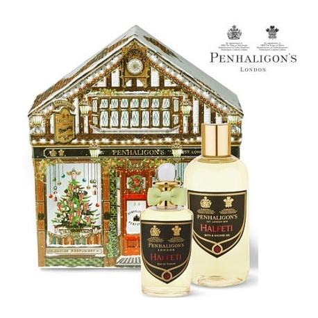 Penhaligon's Cofanetto Halfeti Collezione Natale 2018