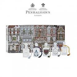 Penhaligon's Cofanetto Collezione Gentleman 5 X 5 ml Natale 2018