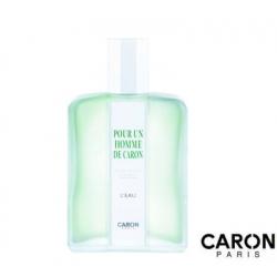 Pour Un Homme De Caron L'Eau Edt 125 ml vapo