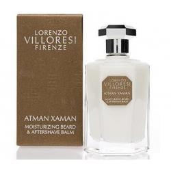 Lorenzo Villoresi Atman Xaman Moisturizing Beard & Aftershave balm