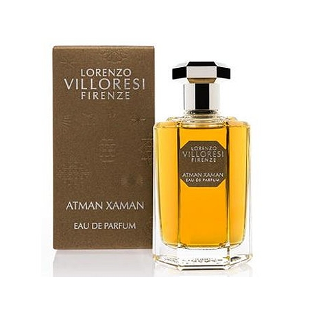 Lorenzo Villoresi Atman Xaman Eau de Parfum 100 ml