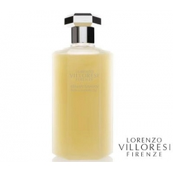 Lorenzo Villoresi Atman Xaman Bath & Shower Gel
