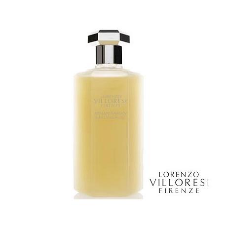 Lorenzo Villoresi Atman Xaman Bath & Shower Gel