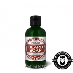 Dr K Beard Soap Cool Mint 100 ml