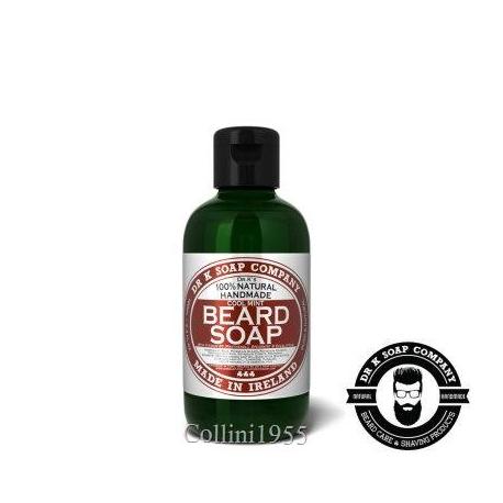 Dr K Beard Soap Cool Mint 100 ml