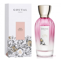 Goutal Paris Rose Pompon Eau de Toilette Vapo 100 ml