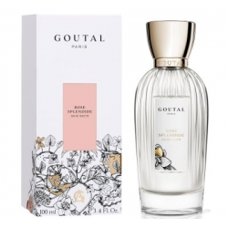 Goutal Paris Rose Splendide Eau de Toilette Vapo 100 ml