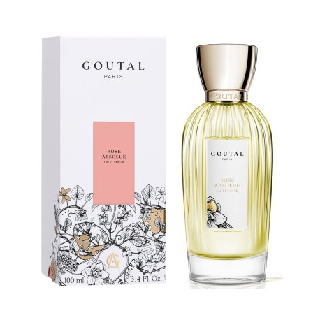 Goutal Paris Rose Absolue Eau de Parfum Vapo 100 ml