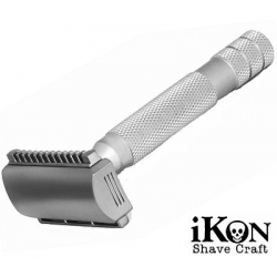 Rasoio di Sicurezza DE iKon SBS - Bulldog Handle 90 mm