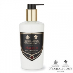 Penhaligon's Halfeti Body and Hand Lotion 300 ml