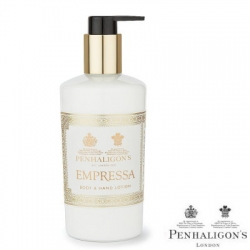 Penhaligon's Empressa Body and Hand Lotion 300 ml