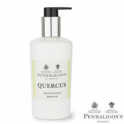 Penhaligon's Quercus Body and Hand Lotion 300 ml