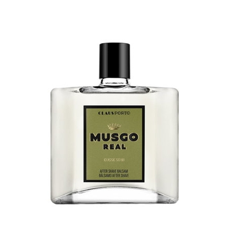 Musgo Real Balsamo Dopobarba Classic Scent 100 ml