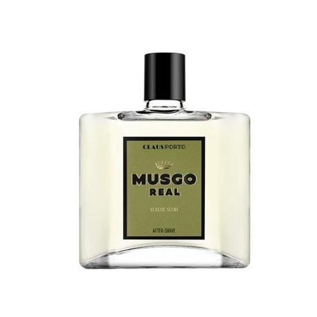 Musgo Real Dopo Barba Classic Scent 100 ml
