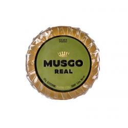 Musgo Real Sapone Glicerina Pre Rasatura Classic Scent 165 g