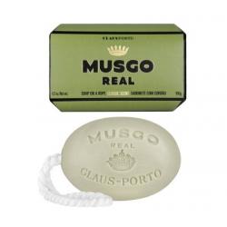 Musgo Real Sapone Con Cordone Classic Scent 190 g