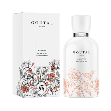 Goutal Paris Eau sans Alcool Songes 100 ml  Vapo