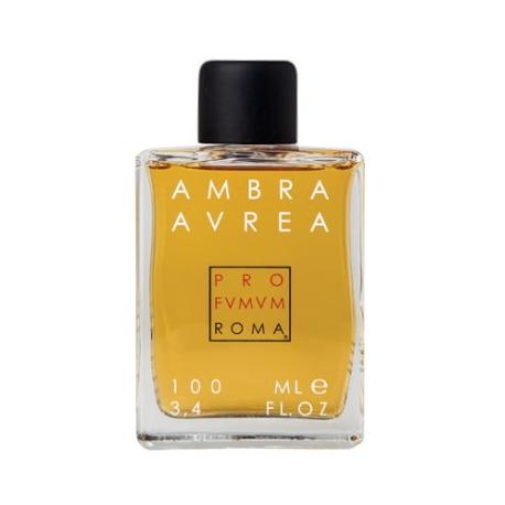 Profumum Roma Ambra Aurea Profumo 100 ml