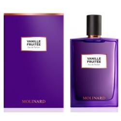 Molinard Vanille Fruitee Eau de Parfum 75 ml