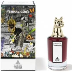 Penhaligon's Portraits The Bewitching Yasmine Eau De Parfum 75 ml