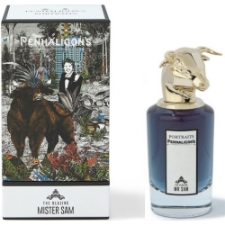 Penhaligon's Portraits The Blazing Mr Sam Eau De Parfum 75 ml