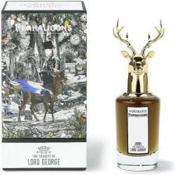 Penhaligon's Portraits The Tragedy of Lord George Eau De Parfum 75 ml
