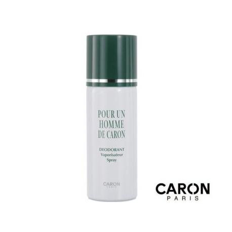 Pour un Homme de Caron Deodorante Spray 200 ml