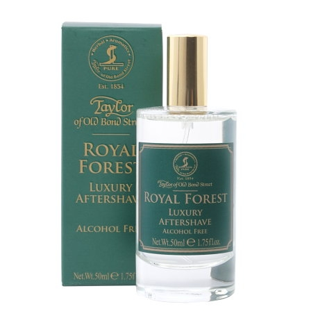 Aftershave Taylor Royal Forest Luxury 50 ml