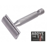 Rasoio di Sicurezza Above The Tie SSH1 Inox DE Safety Razor