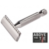 Rasoio di Sicurezza DE Above The Tie Windsor SSR1 Inox