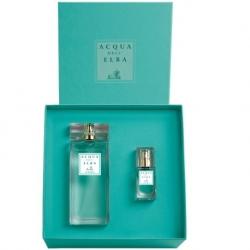 Acqua dell'Elba Confezione Regalo Eau de Toilette 100 ml + 15 ml • Classica Donna
