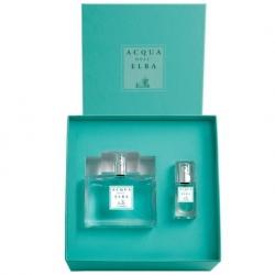 Acqua dell'Elba Confezione Regalo Eau de Parfum 100 ml + 15 ml  • Classica Uomo