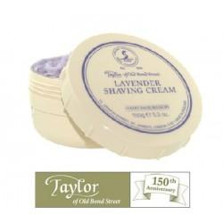 Crema  da barba Taylor alla Lavanda