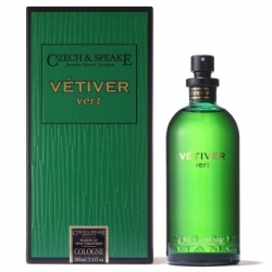 Czech & Speake Vétiver Vert Cologne 100 ml spray