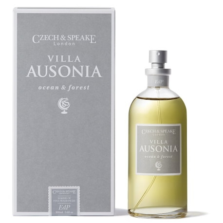 Czech & Speake Villa Ausonia Eau De Parfum 100 ml spray
